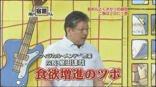 Murota Tatsuya (Director, Physicalmainte yuraku)